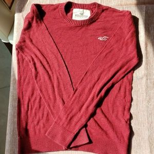 Cozy American Eagle Sweater Small Perfect for Fall